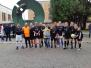 Roma - In campo per la giustizia, 11 Ottobre 2018