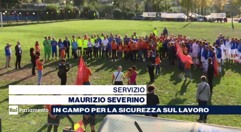 Roma, 19 Ottobre 2019 Severino